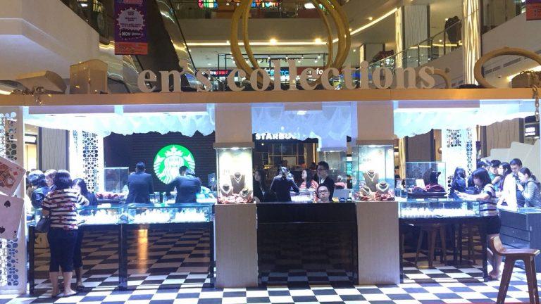 FOTO : Inilah Pameran Perhiasan En's Collection 5 – 9 April di CSB Mall