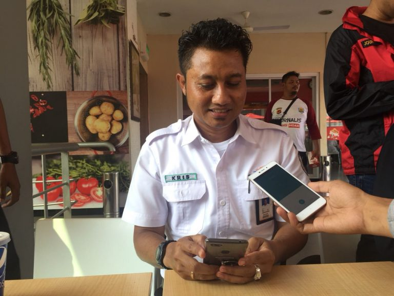 Pendaftaran Angkut Motor Gratis di Cirebon Sudah Dibuka