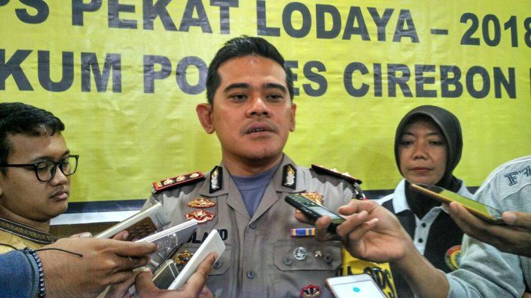 Kapolres Kota Cirebon: Laporkan Kepada Kami Bila Ada Warga yang Mencurigakan