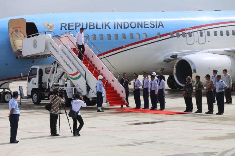 Bandara BIJB Kertajati Siap Layani Mudik Lebaran 2018