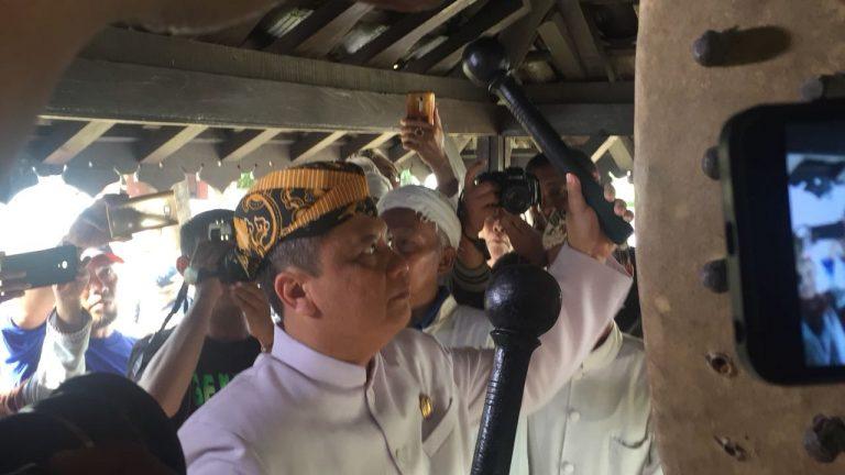 Sultan Kasepuhan: Sebelum Islam Masuk ke Indonesia, Alat Beduk Sudah Ada
