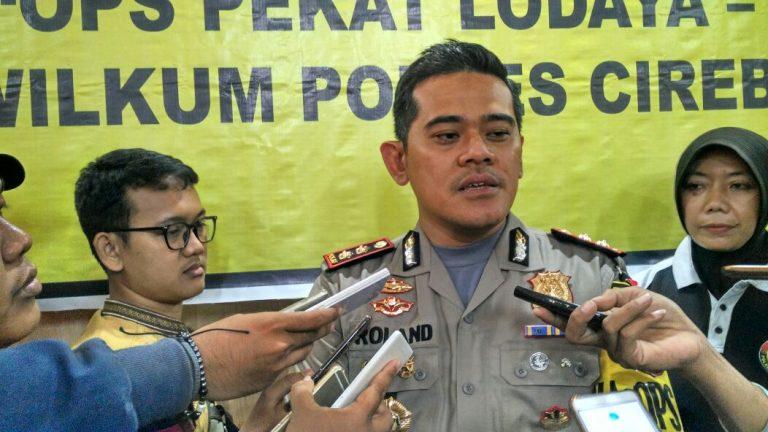 TNI dan Polri Menjaga Keamanan dan Ketertiban di Kota Cirebon