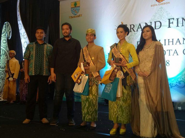 Pemenang Jaka Rara 2018 Harus Jadi Penggerak dan Promotor Pariwisata di Kota Cirebon