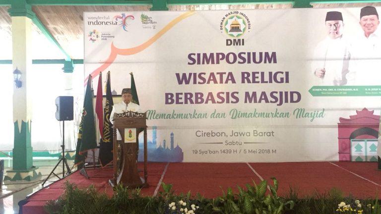 Sultan Sepuh XIV: Suatu Kehormatan Adanya Simposium Wisata Religi Berbasis Masjid di Cirebon