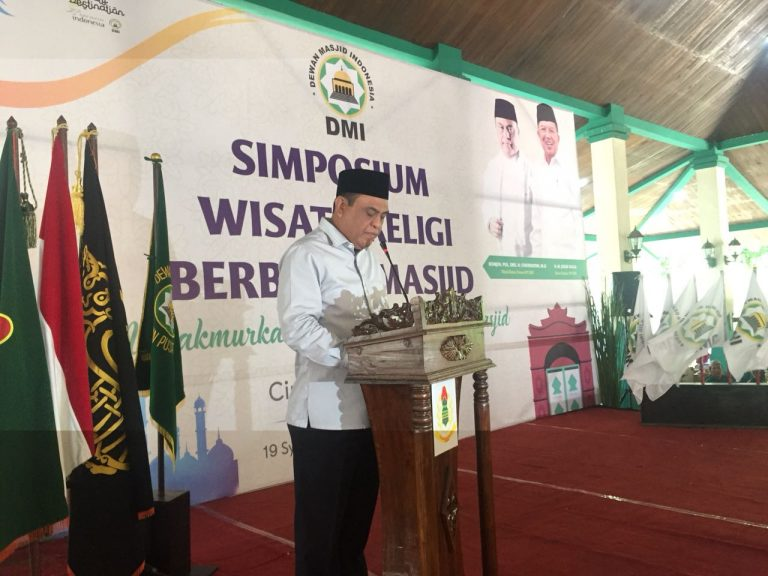 Cirebon Sebagai Pilot Proyek Wisata Religi Berbasis Masjid