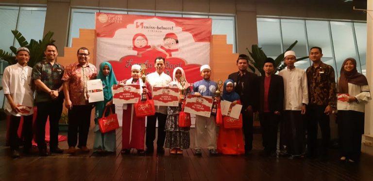 Ini Dia Pemenang Pildacil Swiss-Belhotel Cirebon Season 3