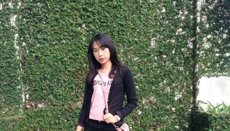 Pramita Hutami Wihadiputri: Excited Ikuti Pilkada Perdana