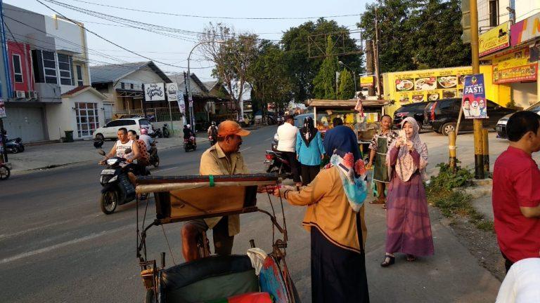 Ramadannya Indonesian Mirage Club Chapter Cirebon