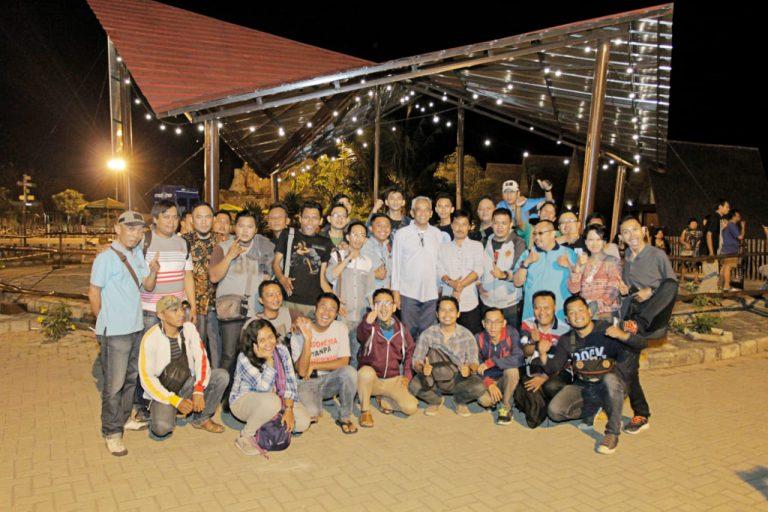 Pasangan OKE Siap Melayani Masyarakat Kota Cirebon