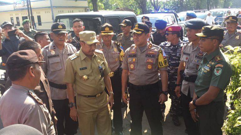 Kapolres Cirebon Kota Berharap, Besok Pemudik Sudah Mulai Menurun