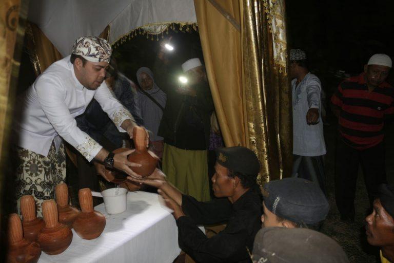 Inilah Kegiatan Sepanjang Ramadan di Keraton Kanoman