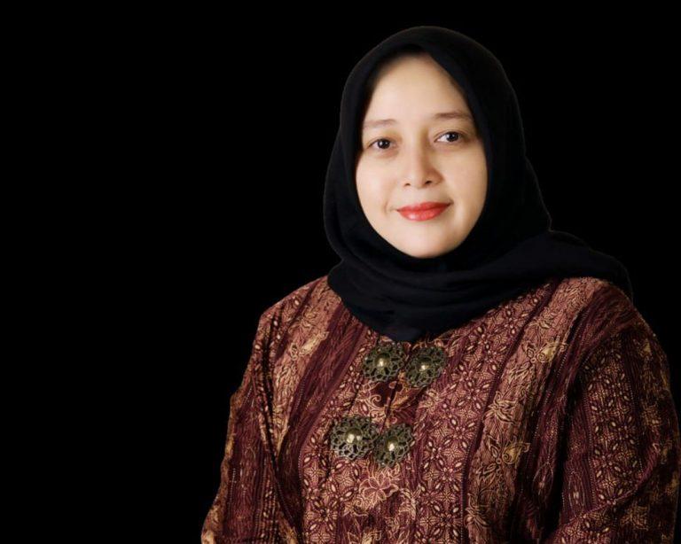 Raja Ratu Arimbi Nurtina : Rasa Haru Menyelimuti di Penghujung Ramadan