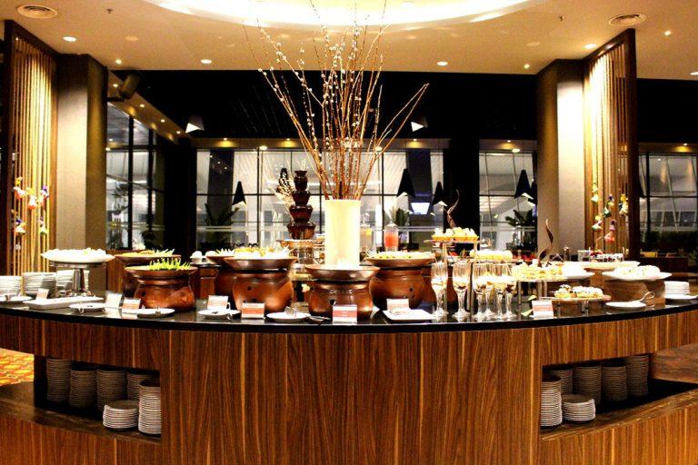 Swiss-Belhotel Cirebon Tawarkan Paket Halalbihalal