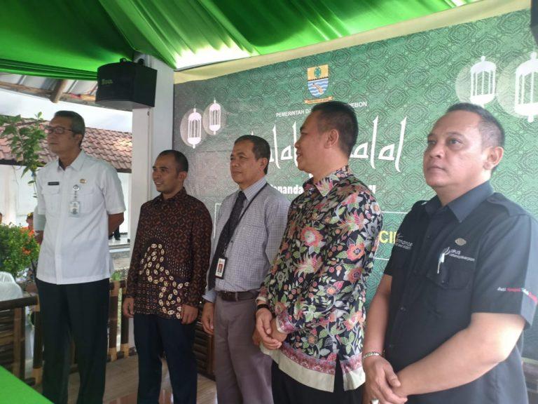 Permudah Pencari Kerja, Disnaker Kota Cirebon Luncurkan Aplikasi Cirebon Lunga