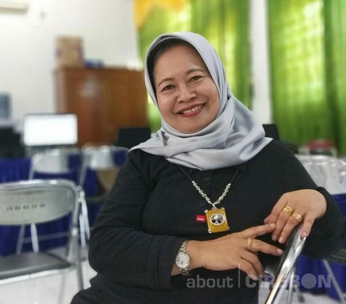 Dra. Hj. Mumun Maemunah; Ikhlas dan Bertanggung Jawab Berkontribusi Selama 35 Tahun di Bidang Pendidikan