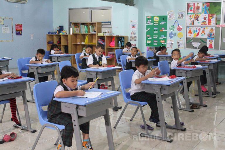 Sekolah Pelita Bangsa (SPB) Buka Pendaftaran Siswa Baru Tahun Ajaran 2018/2019