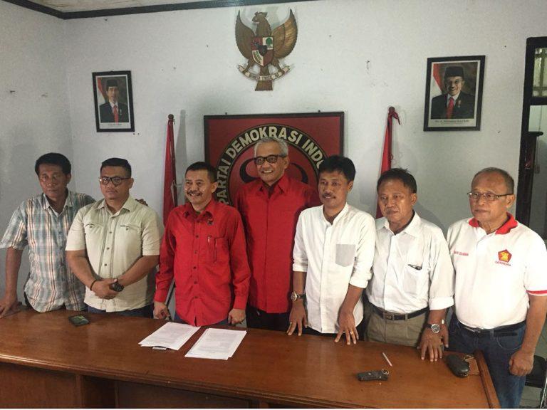 Inilah Pernyataan Sikap Pasangan Oke terhadap KPU dan Panwaslu Kota Cirebon