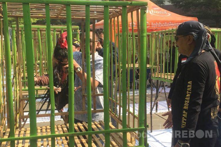 Dirut Grage Group: Selain Silaturahmi, Kontes Ayam Pelung Bisa Menjadi Ajang Pariwisata