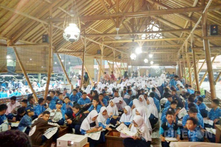 Serunya Belajar Membatik di Sanggar Eduwisata BT Batik Trusmi