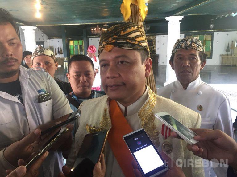 Ini Pesan Sultan Sepuh XIV di HUT Kemerdekaan Indonesia Ke-73