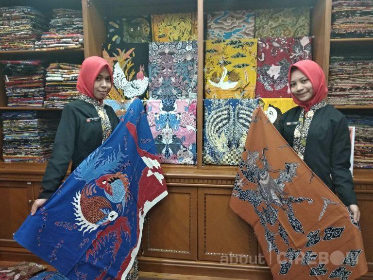Batik Salma Beri Promo 73% di HUT RI ke-73