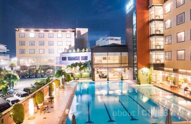 Bayar Rp. 350 ribu Bisa Tidur di Grage Hotel Cirebon, Ini Caranya