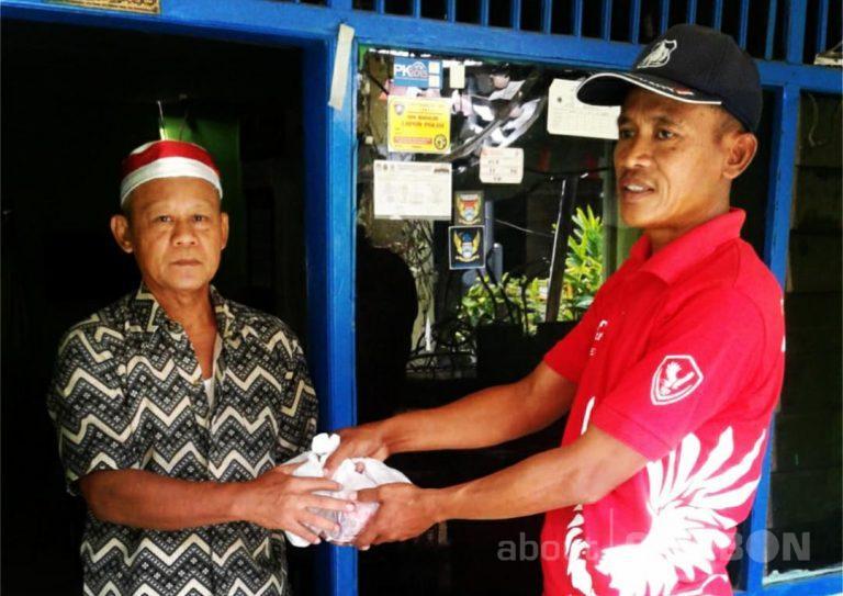 Momentum Idul Adha, Kinderfield Cirebon Potong 7 Ekor Kambing