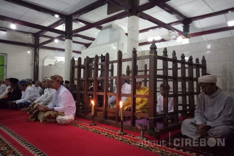 Iduladha, Kasultanan Kanoman Cirebon Lakukan Tradisi Grebeg Ageng