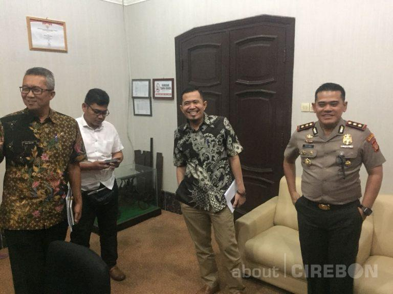 Polres Cirebon Kota Siapkan 600 Personil untuk Amankan PSU di Kota Cirebon
