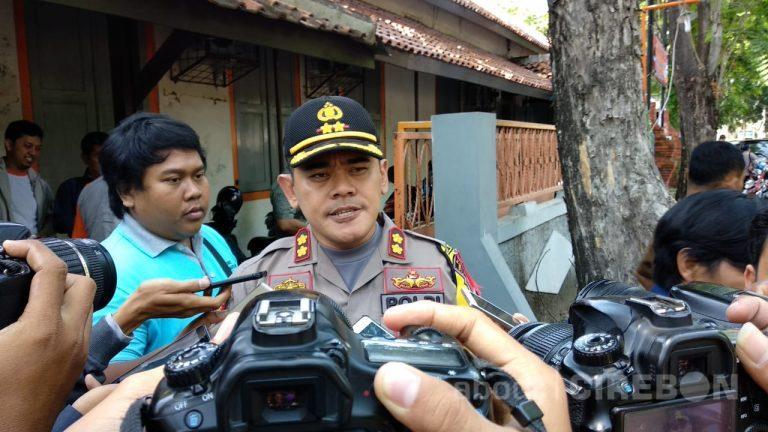 Ribuan Personil Gabungan Siap Amankan Pemungutan Suara Ulang Kota Cirebon