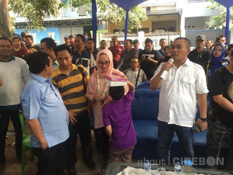 Nashrudin Azis: Persoalan Pilkada Kota Cirebon, Jadikan Sebuah Kenangan Terindah