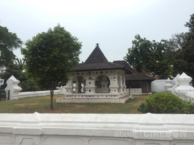 Ksiti Hinggil di Keraton Kanoman Cirebon, Tempat Penobatan Raja hingga Tempat Penyebaran Agama