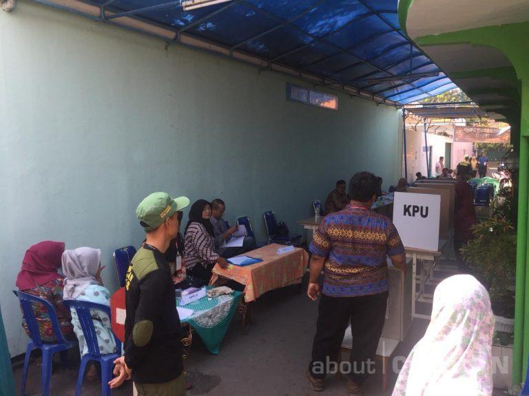 Hari ini, Pemungutan Suara Ulang di Kota Cirebon Digelar