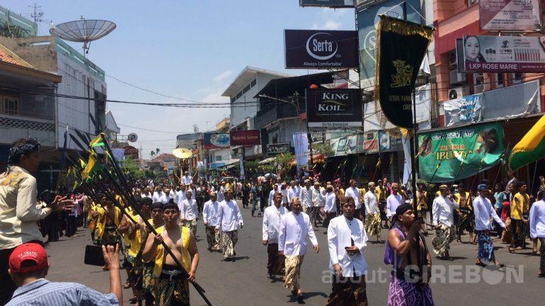 Ini Rangkaian Acara Hari Jadi Kota Cirebon ke-649