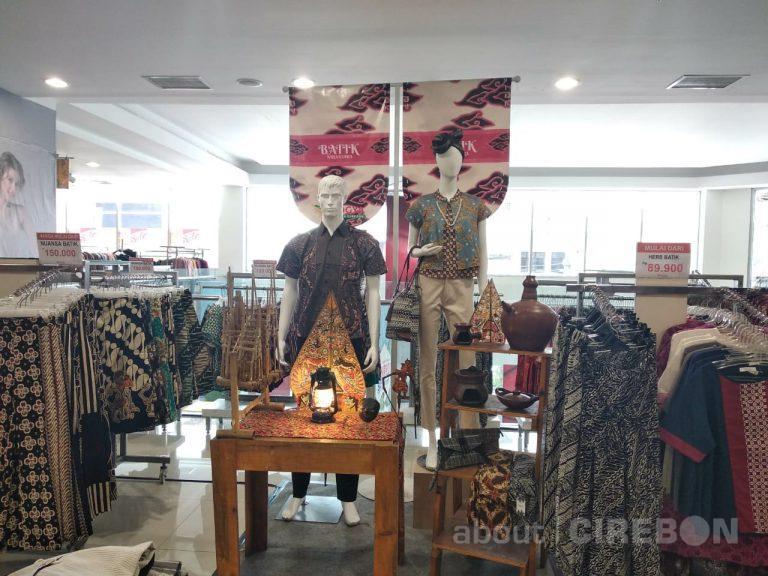 Yogya Grand Miliki Batik Corner Dengan Koleksi Pakaian Modern