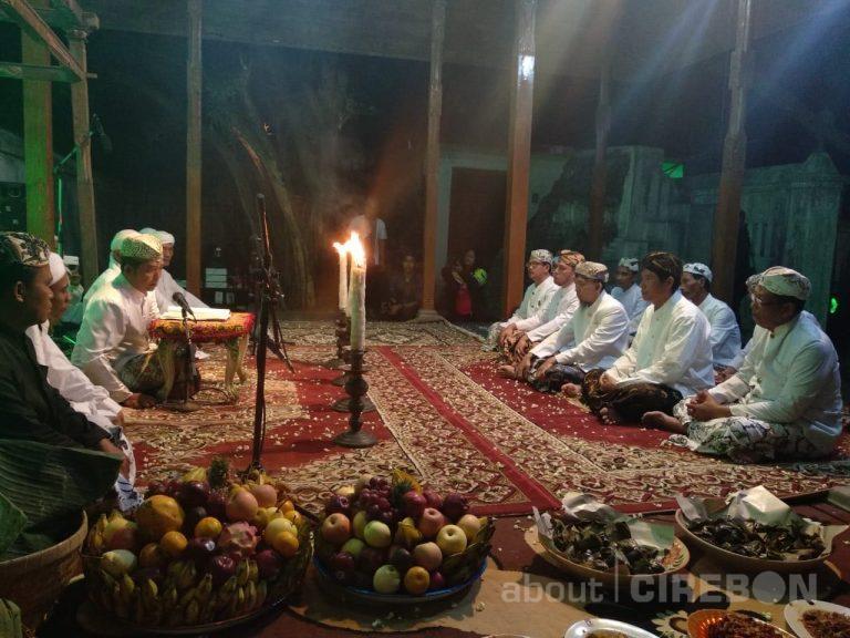 Ritual Pembacaan Babad Cirebon, Begini Perjalanan Sejarah Cirebon