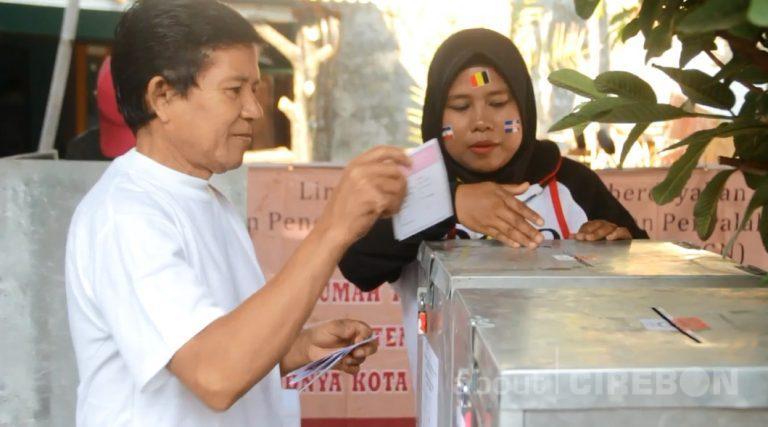 Inilah 24 TPS yang Akan Dilakukan Pemungutan Suara Ulang Pemilihan Pasangan Wali Kota  Kota Cirebon