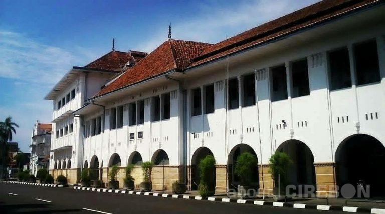 PHRI Apresiasi HUT Kota Cirebon ke-649 yang Melibatkan Kota Tua BAT