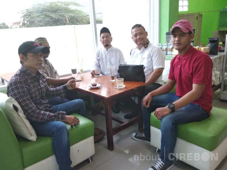 D&D Coffee Andalus City, Suguhkan Variasi Kopi dan Tempat yang Nyaman