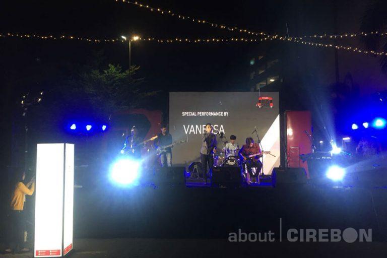 Jaz, Ten2Five, dan MLDJazzProject akan Meriahkan Stage Bus Jazz Tour Hari Ini di Cirebon