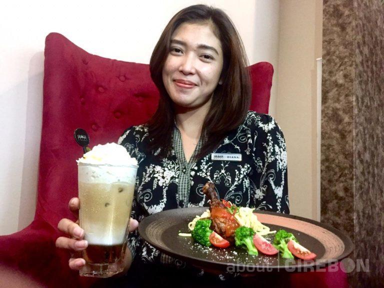Ini Dia Menu Baru yang Diluncurkan Grage Hotel Cirebon dengan Harga Terjangkau