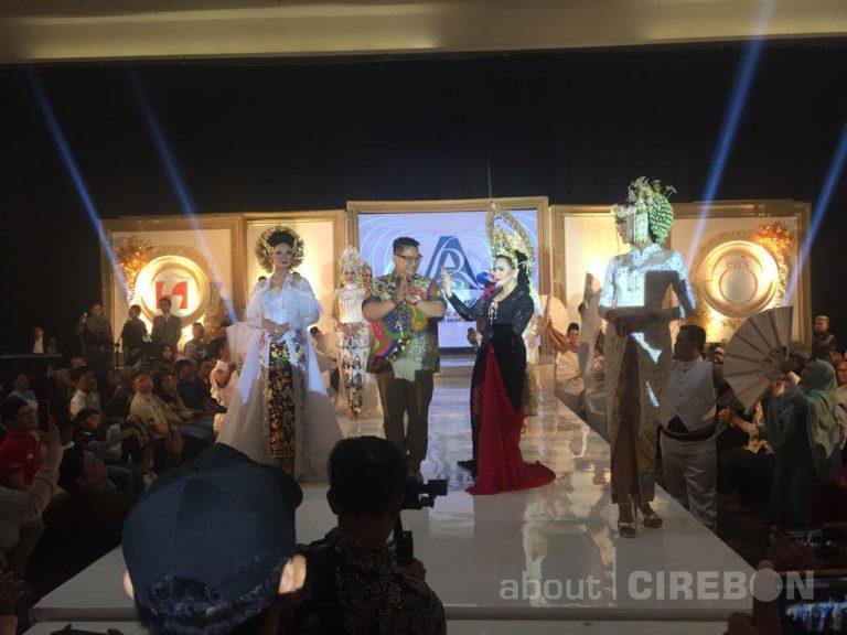 Ar'Q by Arief Rachmanto Luncurkan 8 Koleksi Terbaru, Satu Busana Dirancang Khusus untuk Dewi Gita