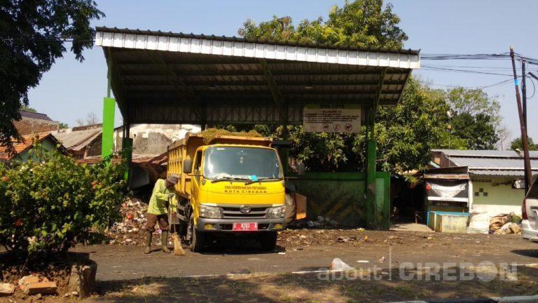 Jelang Musim Hujan, DLH Kota Cirebon Fokus Masalah Sampah