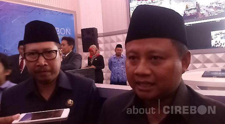 Wagub Jabar: Program Smart City di Kota Cirebon Sejalan dengan Program Pemprov Jabar