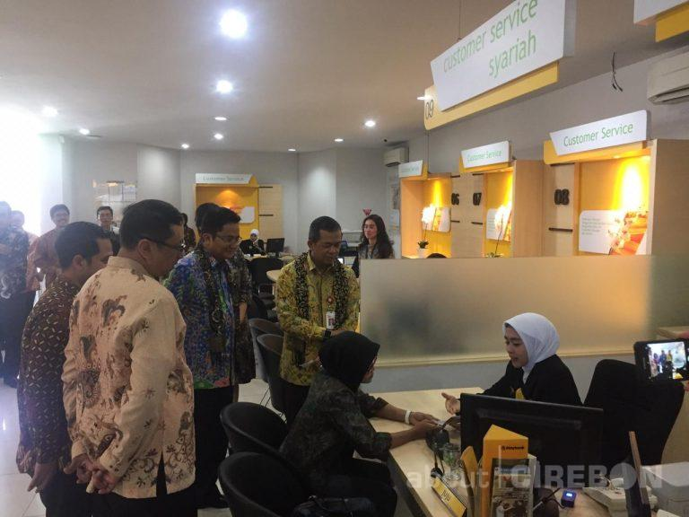 Perluas Jangkauan Layanan, Maybank Resmikan Kantor Cabang Syariah di Cirebon