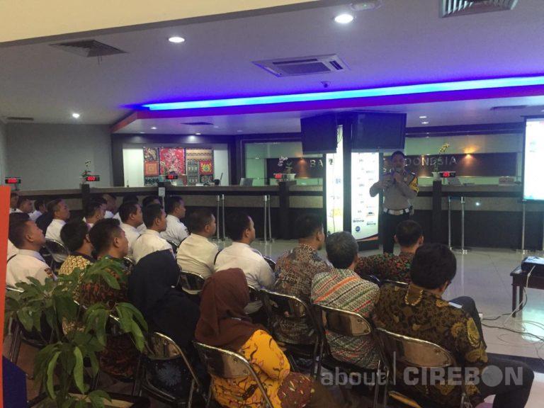 Kasatlantas Polres Cirebon Kota: Angka Kecelakaan Lalu Lintas Didominasi Usia Pekerja