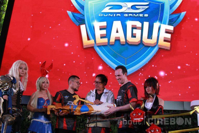 Dunia Games Telkomsel Gelar Liga eSport Terbesar di Indonesia dengan Total Hadiah Rp. 3 Milyar
