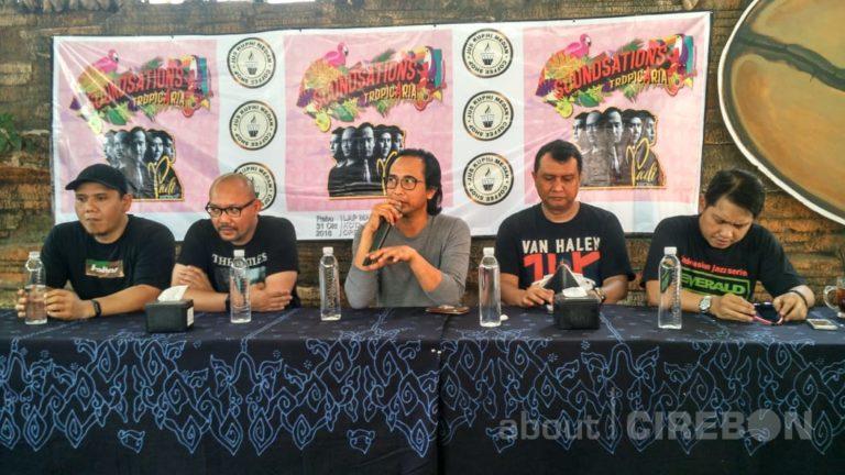 7 Tahun Vakum, Padi Reborn Kembali Warnai Industri Musik Tanah Air
