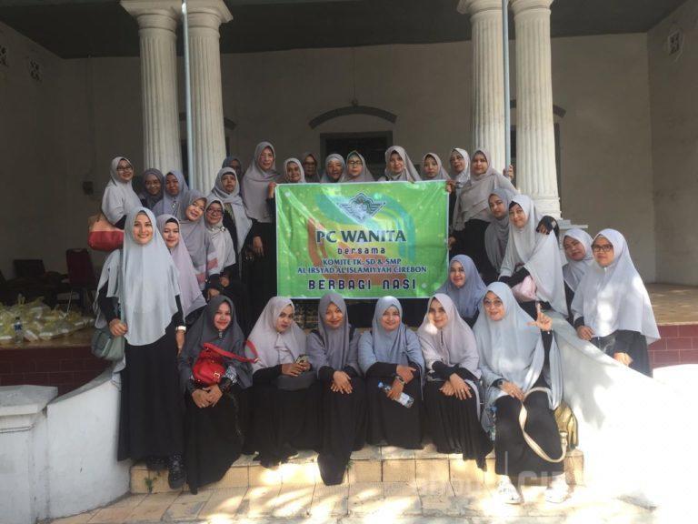 Inilah Kegiatan PC Wanita Al Irsyad Al Islamiyyah Cirebon