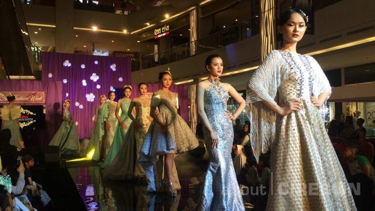 CSB Mall Kembali Hadirkan CSB Fashion Week Terbesar di Kota Cirebon